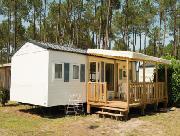 Mobil-Home 4/6 pers. Confort - exterieur